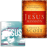 Image of The Jesus Mission Pack