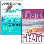 Image of Healing and Wholeness Pack