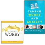 Image of Taming Worry and Anxiety Pack