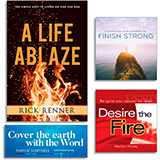 Image of A Life Ablaze - Pack 1