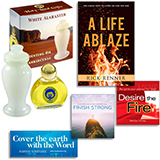 Image of A Life Ablaze - Pack 2
