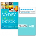 Image of 30 Day Faith Detox Pack
