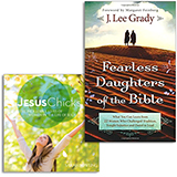Image of Fearless Daughters Pack