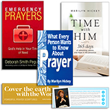 Image of Emergency Prayers Pack