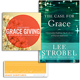 Image of The Case for Grace - Pack 1