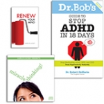Image of Dr. Bob DeMaria - Special ADHD Pack