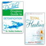 Image of Dr. Bob DeMaria - Special Detoxification Pack 2