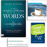 Image of Prophetic & Healing Power of Your Words - Pack 1