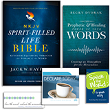 Image of Prophetic & Healing Power of Your Words - Pack 2