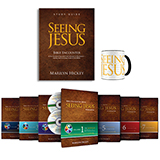 Image of Seeing Jesus - Super Pack 1