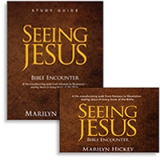 Image of Seeing Jesus - Pack 1