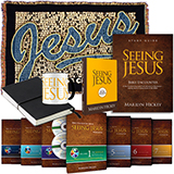 Image of Seeing Jesus - Super Pack 2