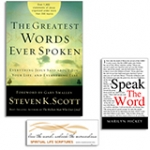 Image of Greatest Spoken Words Pack