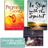 Image of Prophetic Secrets - Pack 1