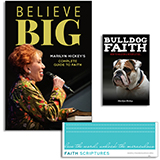 Image of Faith Ministry Pack