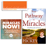 Image of Miracles Now Pack