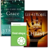 Image of The Case for Christ Pack