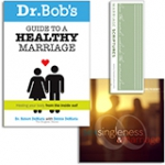 Image of Dr. Bob's Guide To Marriage