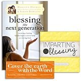 Image of Blessing The Next Generation - Pack 1