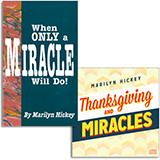 Image of Thanksgiving and Miracles - Pack 2