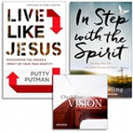 Image of Love Like Jesus Pack