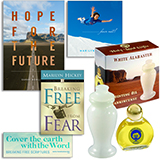 Image of Freedom from Stress, Anxiety, & Worry - Pack 2