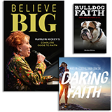 Image of Bulldog Faith 2020 Pack