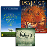 Image of A Shepherd Looks at Psalm 23 Pack
