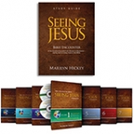 Image of Seeing Jesus Study Guide - Pack 1