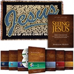 Image of Seeing Jesus Study Guide - Pack 2