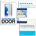 Image of Your Healing Door Pack