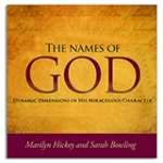 Image of Names of God