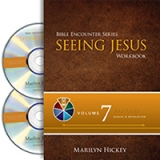 Image of Seeing Jesus Workbook - Volume 7