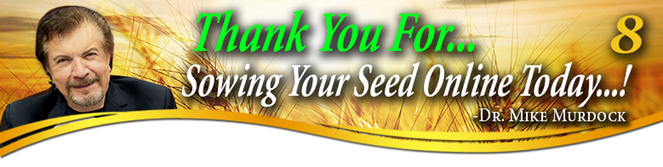 So Appreciate Your Wonderful Seed graphic