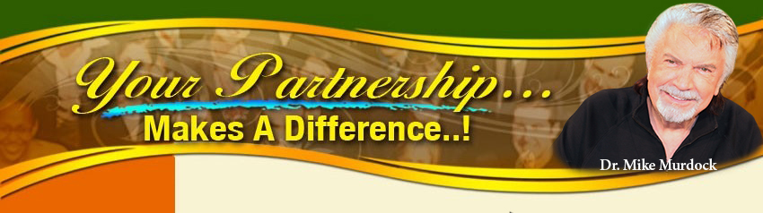 Your partnership makes a difference graphic