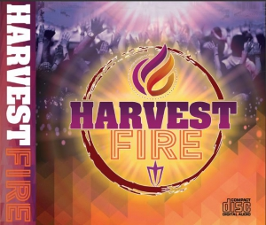 Image of HARVEST FIRE SERIES - CD