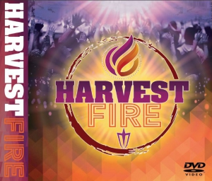 Image of HARVEST FIRE DVD SERIES