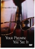 Image of Your Promise & How You See It
