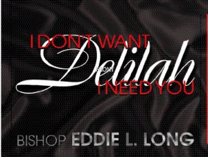 Image of I Don't Want Delilah, I Need You CD
