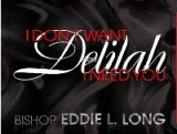Image of I Don't Want Delilah I Need You DVD
