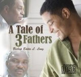 Image of The Tale Of 3 Fathers CD