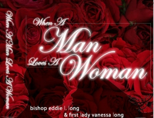 Image of When A Man Loves A Woman CD