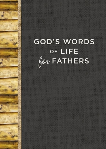 Image of GOD'S WORDS OF LIFE FOR FATHERS DEVOTIONAL