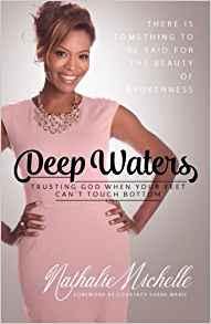 Image of DEEP WATERS by Nathalie Michelle