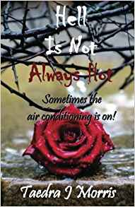 Image of HELL IS NOT ALWAYS HOTby Taedra Morris