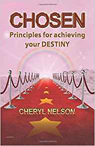 Image of CHOSEN by Cheryl Nelson