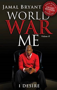 Image of WORLD WAR ME - I DESIRE - Volume 2 - BOOK