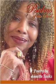 Image of PSALMS OF THE SOUL Poetry by Annette Tooks