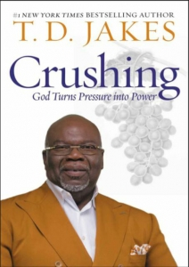 Image of Bestselling inspirational author T.D. Jakes reveals God's process for our growth and how we can bene