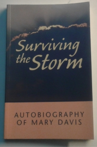 Image of SURVIVING THE STORMby Mary Davis